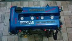 Nissan 10102-1N550 Двигатель SR16VE NEO VVL