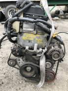 АКПП контрактная Nissan CR14DE Z11 RE4F03B-FQ40 7884