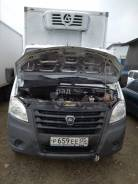 Луидор-Тюнинг. Фургон изотермический Луидор 3009Z6