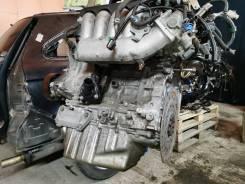 ДВС K24A Honda CR-V RE3/RE4