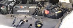 Акпп Honda Crv RE4 K24A 2008 mzha