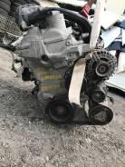АКПП контрактная Nissan HR15DE Z11 RE0F08B-GH54 7860