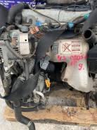Двигатель 4SFE (трамблерный)