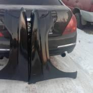 Крылья Nissan Terrano Regulus, Pathfinder, R50