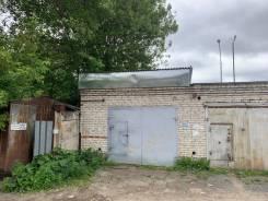 Гаражи капитальные. р-н Центральный, 24,0кв.м., электричество, подвал.