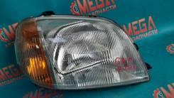 Фара передняя правая Honda Logo, GA3