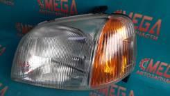 Фара передняя левая Honda Logo, GA3