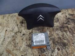 Комплект Безопасность Citroen Berlingo M59