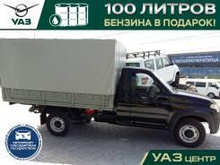 УАЗ Профи. с ГБО, 2 700куб. см., 1 500кг., 4x4