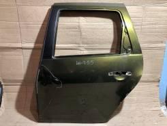 Дверь задняя левая Renault Duster 821014570R