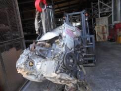 АКПП контрактная Toyota 1NZFE NCP81 K210-02A 8009