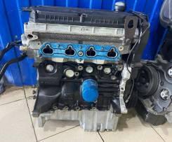 Новый Двигатель S6D Kia Spectra 1.6 101 л. с. АКПП / МКПП
