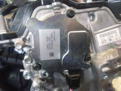 Двигатель 2NR Toyota Corolla Filder 160 2019 года.