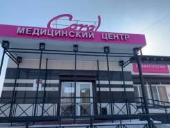 2-комнатная, улица Чапаева 2. АВТОВОКЗАЛ, агентство, 41,0кв.м.