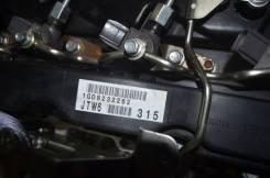 Двигатель Тойота Ленд Крузер 2.8D новый 1GD