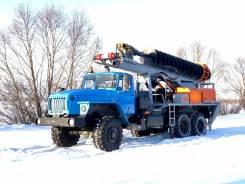Стройдормаш МБШ-812. Буровая установка МБШ 812. Под заказ