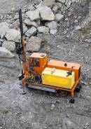 SBU - 115, 2021. Горно-шахтные и буровзрывные установки. Под заказ