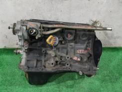 Двигатель - нижняя часть