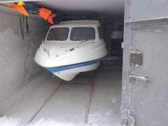 Wyatboat WB-3П. 2014 год, длина 4,70м., двигатель подвесной, 50,00л.с., бензин