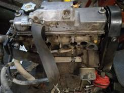 Двигатель ВАЗ 2111 1.5 л. 8-кл