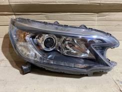 Фара правая Honda CR-V 4 33100T1GG01 Целая