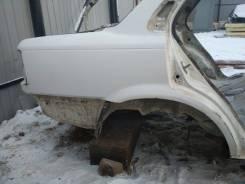 Крыло заднее правое Toyota Corolla AE91 в наличии