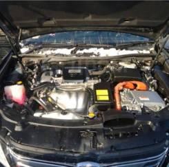 Акпп Toyota Camry AVV50 2AR-FXE 2013 p314-01a