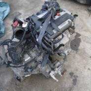 Контрактный двигатель K20A 4wd I-vtec CR-V в сборе