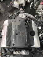 Двигатель VQ30-DET Nissan