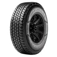 Goodyear Wrangler All-Terrain Adventure With Kevlar, KEVLAR 255/70 R15 112/110T