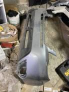 Передний бампер Subaru Forester