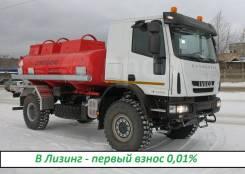Iveco. -AMT EuroCargo ML150E28WS, 5 880куб. см., 9 060кг., 4x4. Под заказ