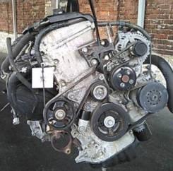 2AZFE, 2AZ-FE Двигатель 2.4 без навесного Camry, Rav4