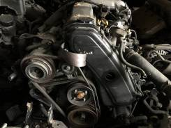 Двигатель Toyota Hiace KZH100, KZH106, KZH110, KZH116, KZH120, KZH126