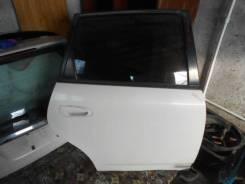 Дверь правая задняя Honda Stream 2000, RN3, K20A