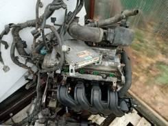 Продам двигатель 2NZ