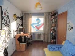 2-комнатная, улица Суворова 13. Индустриальный, агентство, 45,0кв.м.