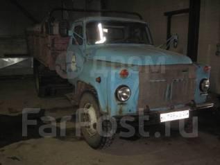 ГАЗ 3507. Продается самосвал САЗ-3507, 4 250куб. см., 4 000кг., 4x2