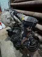 Двигатель FS Mazda premacy