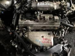 Двигатель Toyota Harrier, SXU10, 5S-FE Контрактный