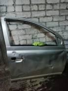 Дверь Toyota Vitz