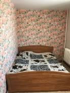3-комнатная, улица Орджоникидзе 26. Центральный, частное лицо, 49,9кв.м.