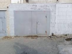 Гаражи капитальные. улица Днепровская 51, р-н Столетие, 18,0кв.м., электричество, подвал.