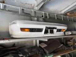 Передний бампер Chaser с японской губой