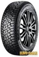 Continental IceContact 2, 245/50 R18