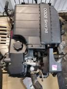 Двигатель 1G-FE Beams Toyota Cresta GX100 (33000 км пробег! ), 33