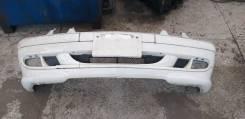 Бампер передний для Мерседес CLK W208