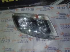 Фара правая Nissan Terrano D10 2014> [260103169R]