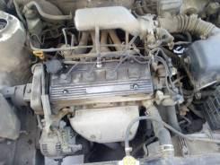 Двигатель Toyota Corona Premio, Corolla, Spacio, Sprinter Trueno, Coro