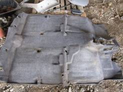 Обшивка пола Honda CR-V